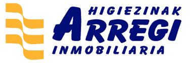 logo Inmobiliaria Arregi