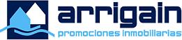 logo Arrigain Promociones Inmobiliarias