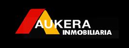 logo Aukera inmobiliaria