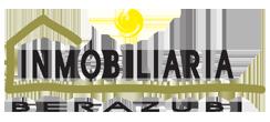 logo Inmobiliaria Asesoria  Berazubi