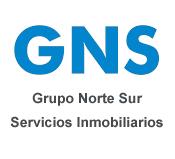 logo Inmobiliaria San Sebastian Grupo Norte Sur Pisos casas alquiler compra y venta