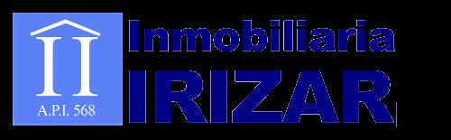 logo Inmobiliaria Irizar