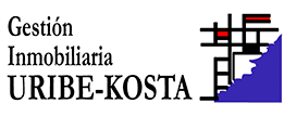logo Gestión Inmobiliaria URIBE-KOSTA ::: Sopelana ::: Bizkaia