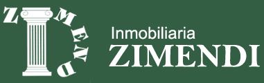 logo Inmobiliaria Zimendi